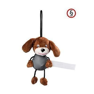 Picture of REFLECTIVE DOG ANIMAL TOY