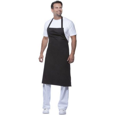Picture of BASIC COLOURS BIB APRON