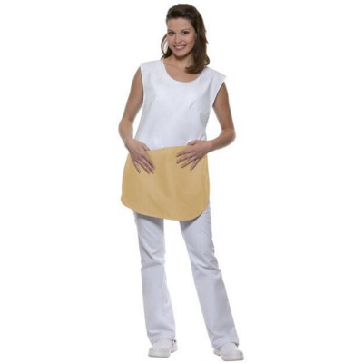Picture of BEA PULL OVER TABARD APRON