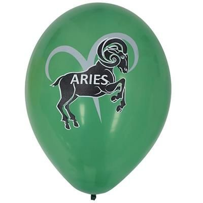 Picture of 12 INCH METALLIC LATEX BALLOON