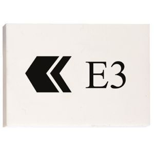 Picture of BG E3 ERASER