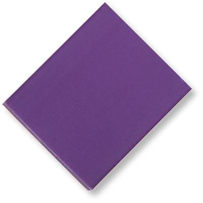 Picture of TPR E4 SOLID ERASER in Purple