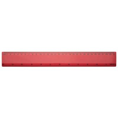 Picture of BG RULER in Red