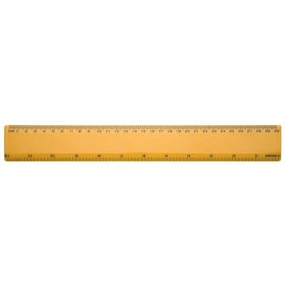 Picture of BG RULER in Yellow
