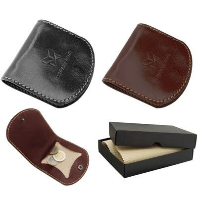 Picture of LEATHER COIN PURSE