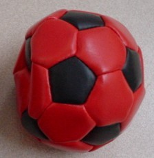 Picture of FOOTBALL FOOTBALL HACKY SACK