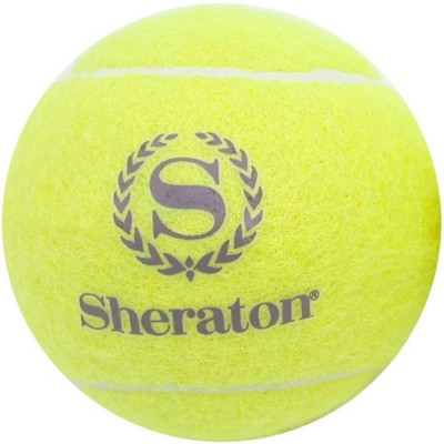 Picture of TENNIS BALL with Logo Print