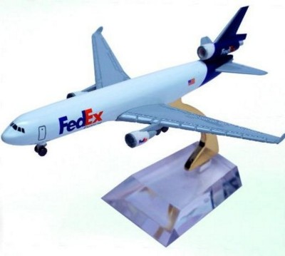 Picture of MODEL AEROPLANE with Stand Base
