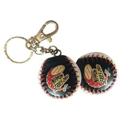 Picture of BASEBALL KEYRING