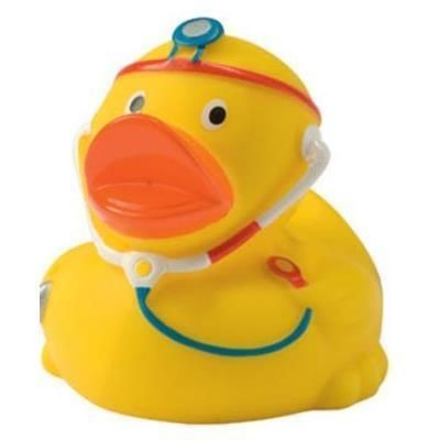 Picture of DOCTOR RUBBER DUCK