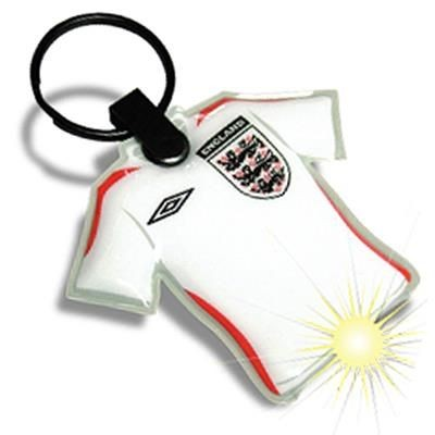 Picture of FOOTBALL KIT KEYRING CHAIN