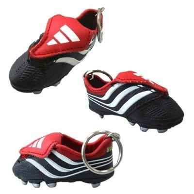 Picture of FOOTBALL SHOE KEYRING