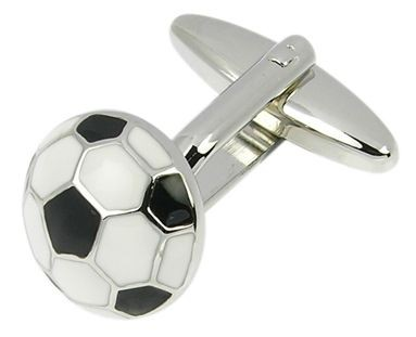 Picture of FOOTBALL CUFF LINKS