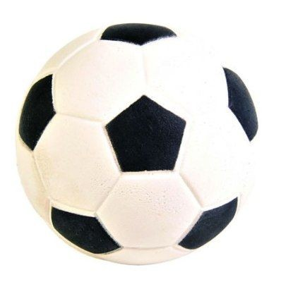 Picture of FOOTBALL RUBBER BALL