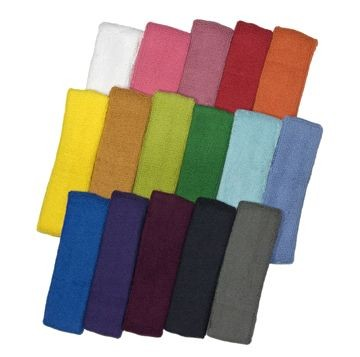 Picture of SWEATBAND HEAD BAND
