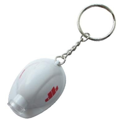 Picture of HELMET KEYRING CHAIN