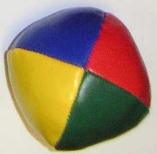 Picture of JUGGLING BALL