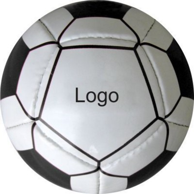 Picture of MINI FOOTBALL in White