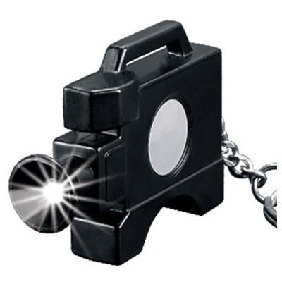 Picture of MOVIE CAMERA KEYRING CHAIN