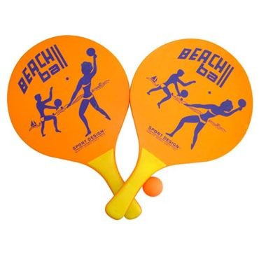 Picture of PADDLE BAT & BALL SET