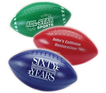 Picture of 8 INCH MINI AMERICAN FOOTBALL