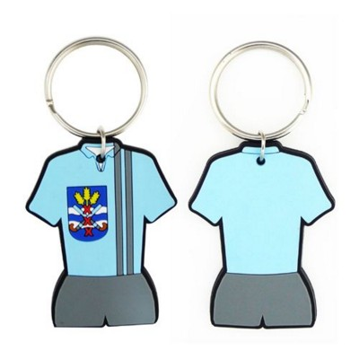 Picture of FOOTBALL KIT KEYRING