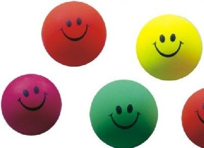 Picture of HIGH BOUNCE RUBBER BALL