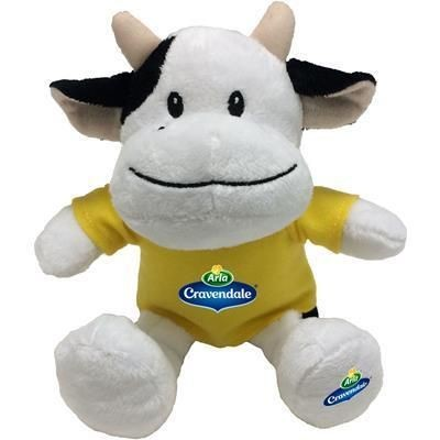 Picture of COW SOFT TOY