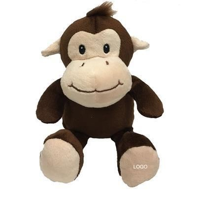 Picture of MONKEY SOFT TOY
