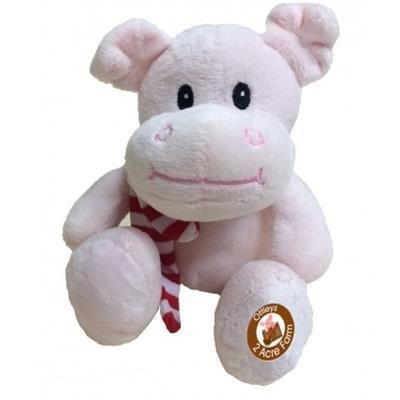 Picture of PIG SOFT TOY
