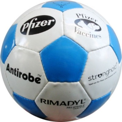 Picture of 32 PANEL PROMO FOOTBALL