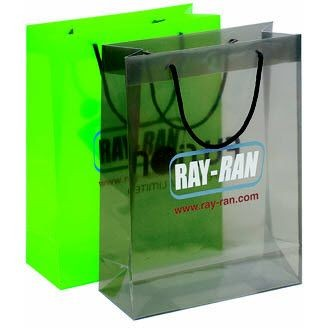 Picture of POLYPROPYLENE GIFT BAG