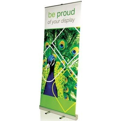 Picture of NEO EXHIBITION ROLLER BANNER