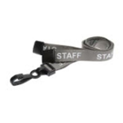 Picture of LANYARD with Breakaway Plastic J Clip