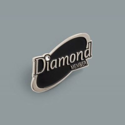 Picture of SOFT ENAMEL BADGE