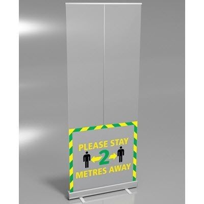 Picture of POP UP DISPLAY BANNER
