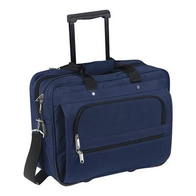 Picture of LAPTOP BUSINESS TROLLEY