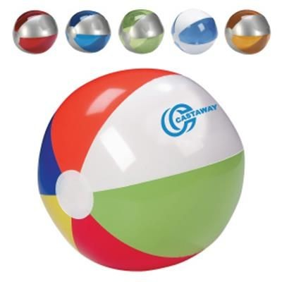 Picture of STRIPE BEACH BALL