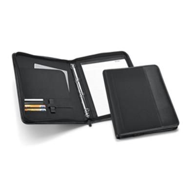 Picture of A4 IMITATION LEATHER FOLDER