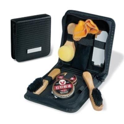 Picture of LUXURY SHOE SHINE KIT