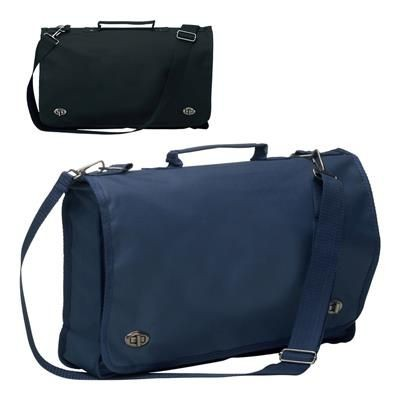 Picture of POLYESTER DOCUMENT BAG