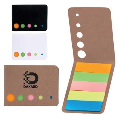 Picture of MIRAMARE STICKY NOTE PAD