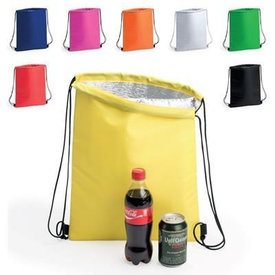 Picture of CHIRK DRAWSTRING COOL BAG