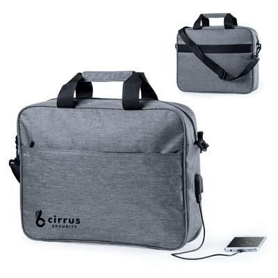 Picture of LEEDS RFID DOCUMENT BAG