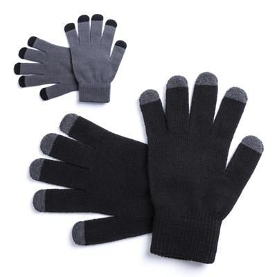 Picture of DUNDEE TOUCH SCREEN GLOVES
