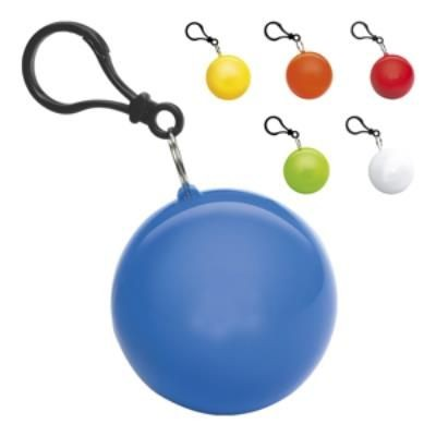Picture of CARABINER BALL PONCHO