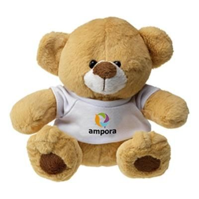 Picture of PLUSH TEDDY BEAR with T-shirt 6