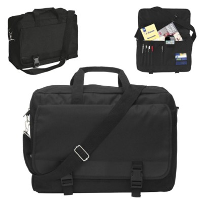 Picture of LAPTOP DOCUMENT BAG