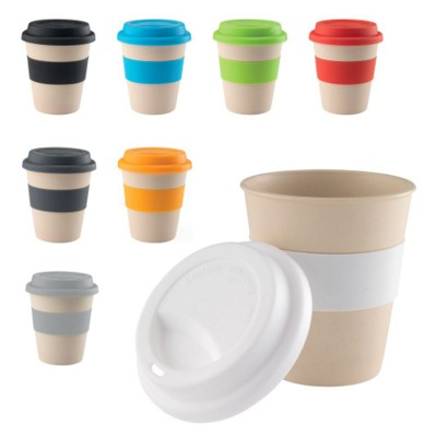 Picture of BAMBOO TRAVEL CUP