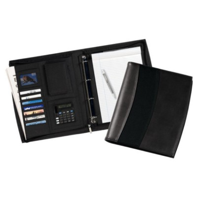 Picture of CARLISLE A4 EXECUTIVE ZIP FOLDER